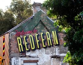 Slices of Sydney: Redfern / Waterloo